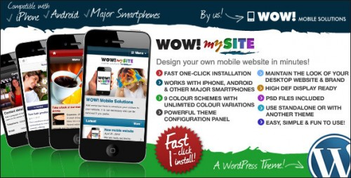 15_WOW! mySite WordPress Mobile Theme