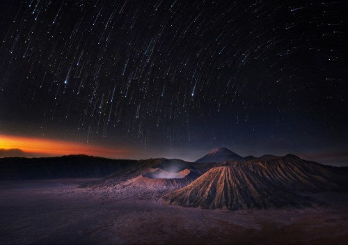 16_Bromo Before Sunrise