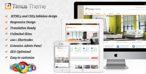 18_Timus - Responsive Business WordPress Theme