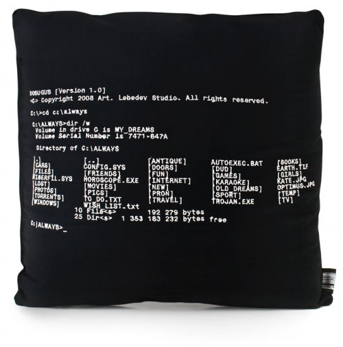 1_Dosugus Pillow