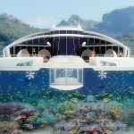 1_Solar Powered Floating Resort