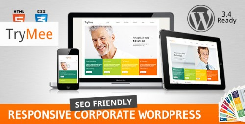 20_TryMee - Premium Responsive Corporate Theme