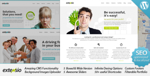 22_Extensio - Elegant and Minimal Business WordPress