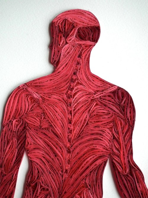 2_Quilled Paper Anatomy
