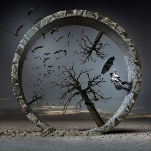 4_Surreal Artworks by Igor Morski