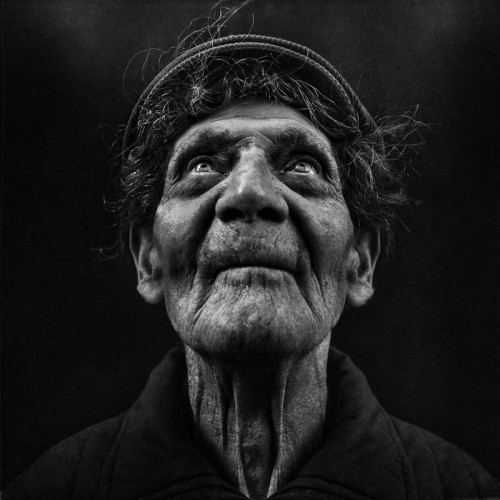 5_Homeless Portraits by Lee Jeffries