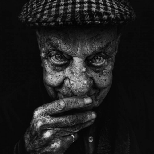6_Homeless Portraits by Lee Jeffries