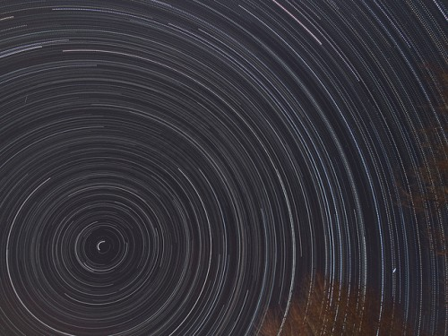 6_Star Trails