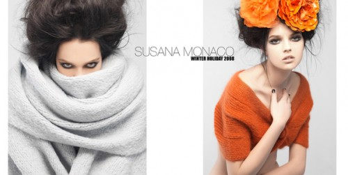 7_Susana Monaco Catalog Winter Holiday 2008