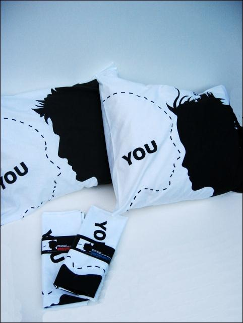 8_Pillow Cases for Singles