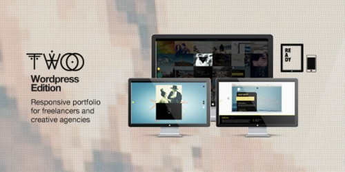 9_Folio Two Wordpress Edition