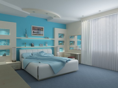 9_Sealike Bedroom