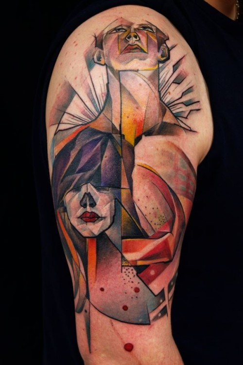 11_Tattoos by Marie Kraus