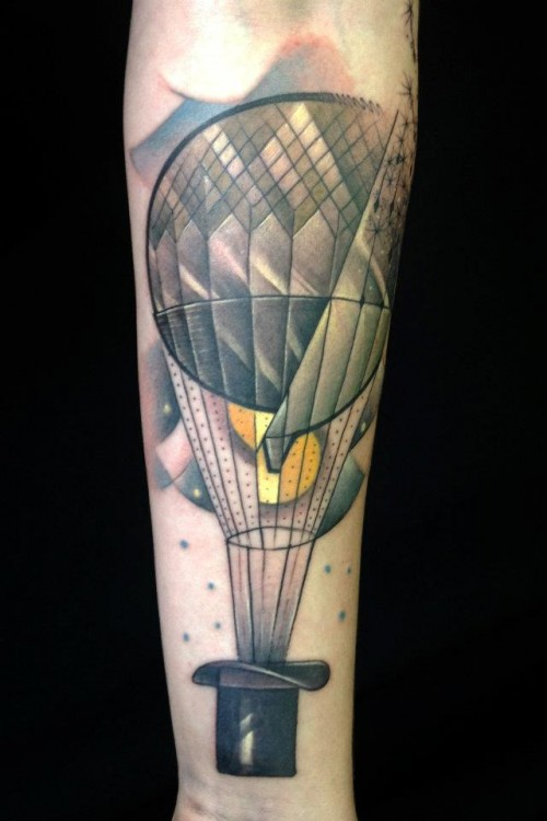 14_Tattoos by Marie Kraus