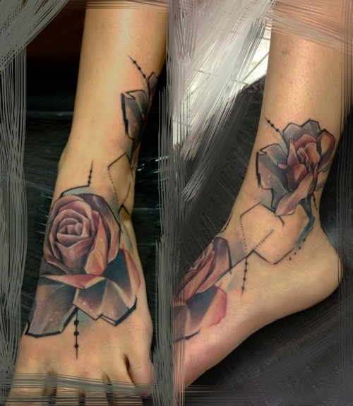 16_Tattoos by Marie Kraus