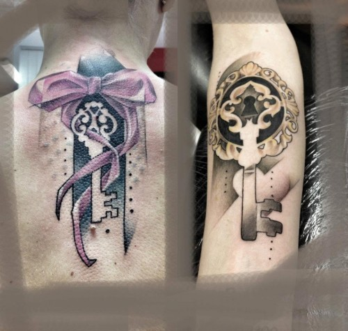 19_Tattoos by Marie Kraus