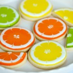 1_Citrus Decorated Cookies by Sweetopia