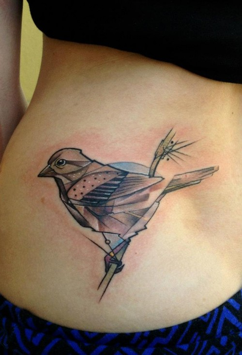 1_Tattoos by Marie Kraus