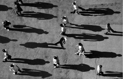 2_Shadow Photography by Alexey Bednij