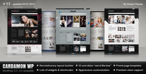 31_Cardamon WP — Multipurpose WordPress Theme