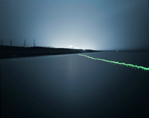 3_Light Trail Photographs by Joel James Devlin
