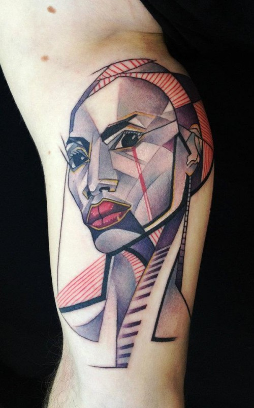 3_Tattoos by Marie Kraus