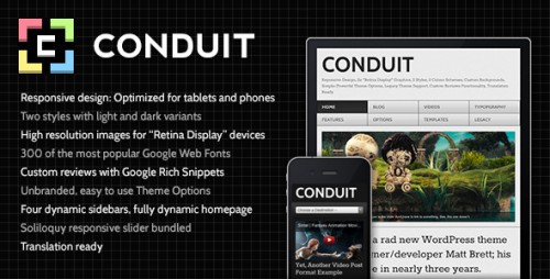 43_Conduit WordPress Theme