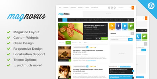 4_Magnovus - Magazine & News WordPress Theme