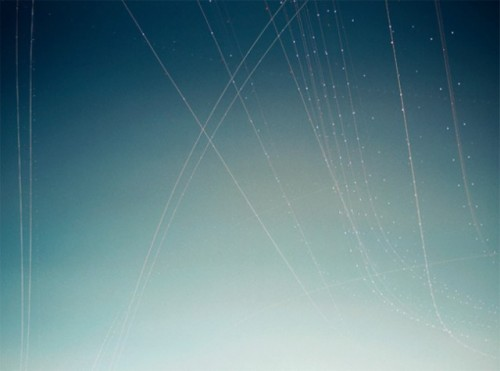 5_Light Trail Photographs by Joel James Devlin