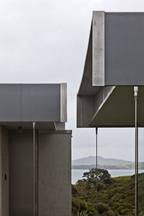 11_Island Retreat by Fearon Hay Architects