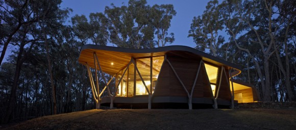 1_Trunk House by Paul Morgan Architects