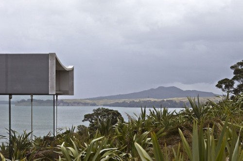 9_Island Retreat by Fearon Hay Architects