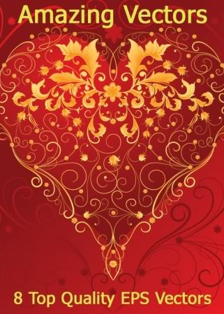 13_Amazing Love Vectors