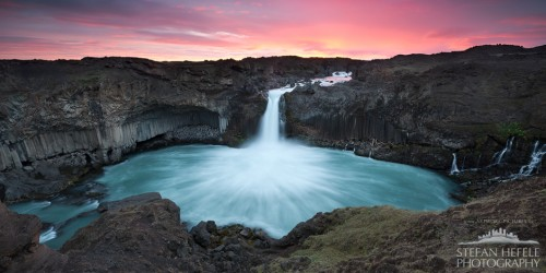 1_The Priceless Moment - ICELAND