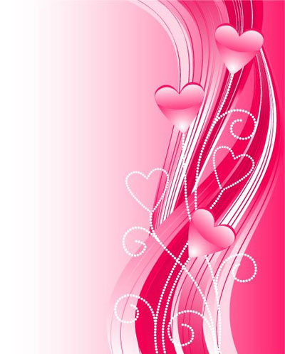 24_Valentine Background