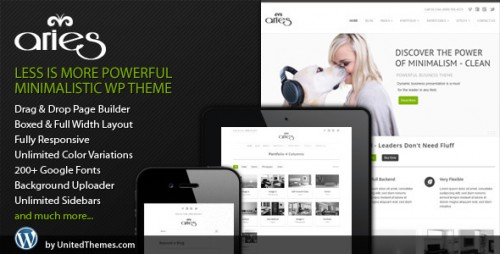 30_Aries Responsive Business WordPress Theme