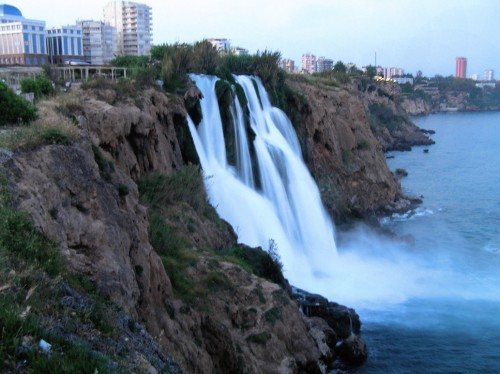 35_Waterfall in Alanya