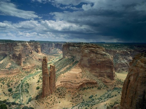 5_Canyon De Chelly, Arizona