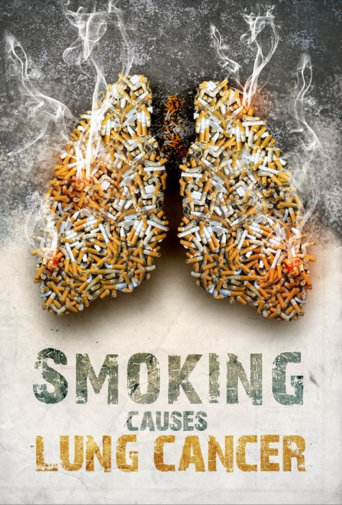 11_Anti Smoking Poster