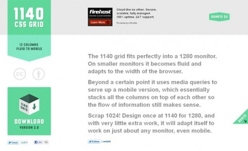 13_The 1140px CSS Grid