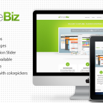 1_SimpleBiz - WP Responsive Theme