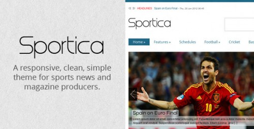 26_Sportica - Responsive Sports News, Magazine