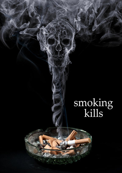 30_Smoking Kills