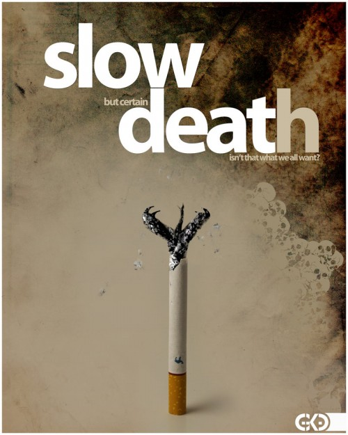 31_Slow Death