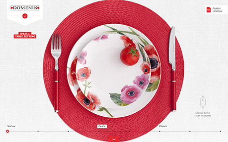 11_Domenik - Ideas Of Table Setting
