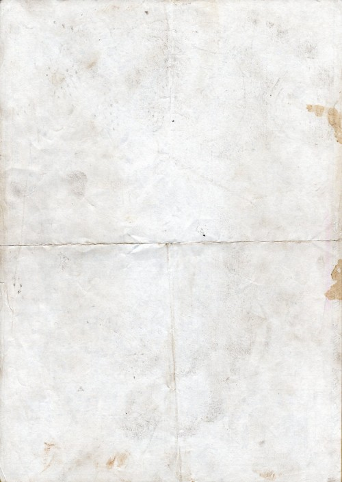 12_Grungy Paper Texture V6