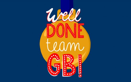 19_Well Done Team GB