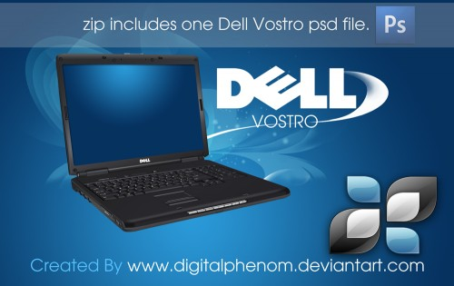 53_Dell Vostro PSD