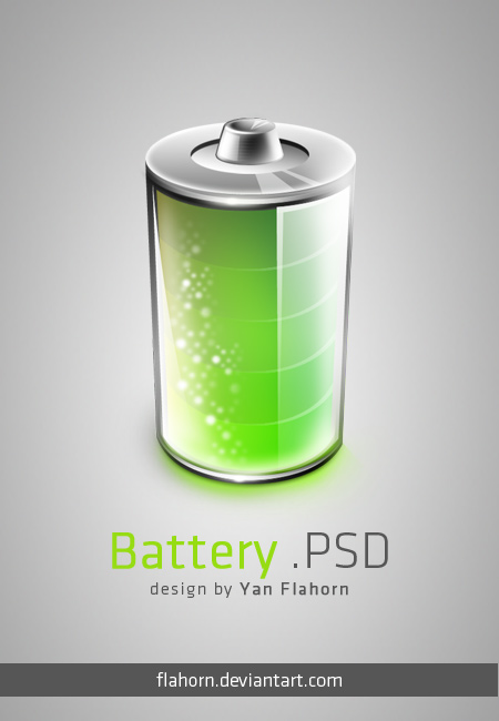 55_Battery PSD