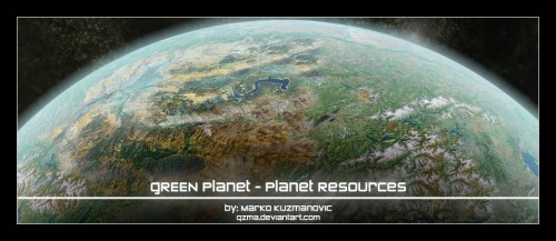 68_Planet Resources - Green Planet